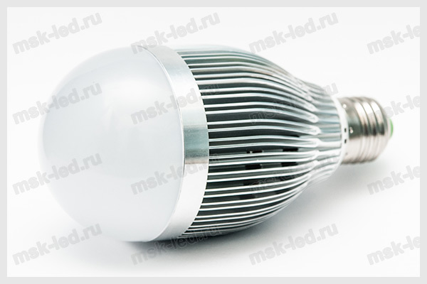 Светодиодная лампа 36 вольт